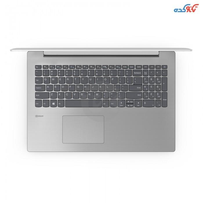 Lenovo Ideapad 330 N4000 / 4GB / 1T / Intel Laptop