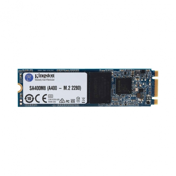 Kingstone A400 M.2 2280 240GB Internal SSD
