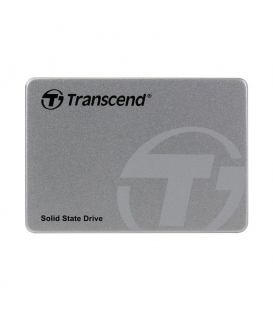 Transcend 370S 256GB Internal SSD