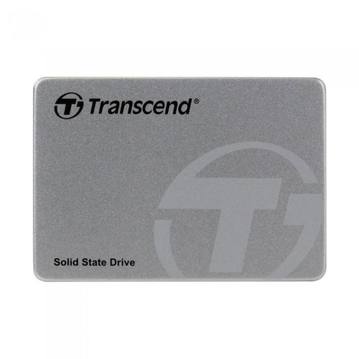 Transcend 370S 256GB Internal SSD