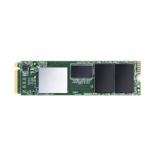 Transcend MTE850 256GB Internal SSD