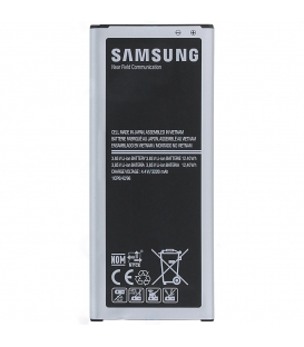 Samsung Galaxy Note 4 N910 - 3220mAh Battery
