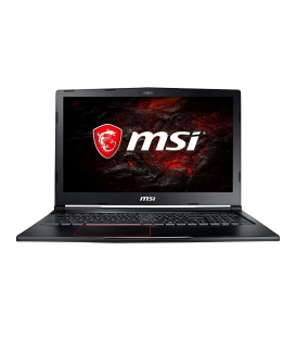 Msi GE63VR 7RE (Raider) I7(7700) / 16GB / 1T+256GB / 6GB(GTX1060) Laptop