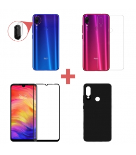 Xiaomi Redmi Note 7 / Note 7 Pro Accessory Package