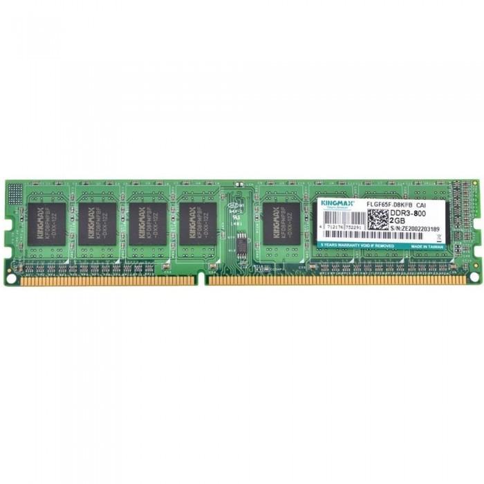 Kingston DDR2 800MHz 2GB Desktop Ram