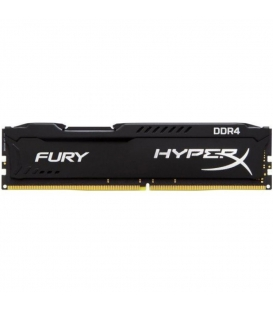 Kingston HyperX Fury 8GB DDR4 2400MHz Desktop Ram