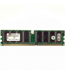 Kingston DDR1 400MHz 1GB Desktop Ram