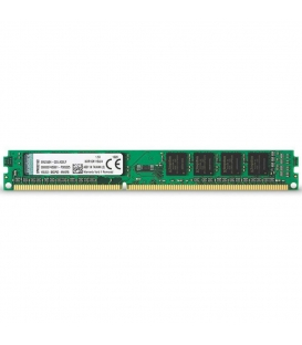 Kingston DDR3 CL1 1600MHz 8GB Desktop Ram