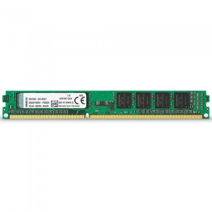 Kingstone DDR3 CL1 1600MHz 8GB Desktop Ram