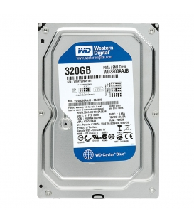 Western Digital Blue 320GB Internal HDD