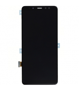 Samsung Galaxy A8 Plus 2018 - A730 Touch + LCD