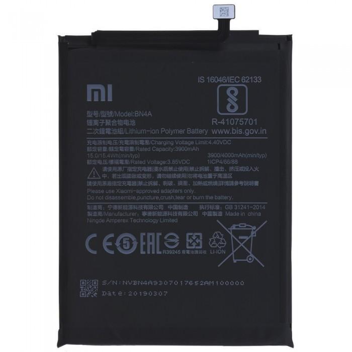 Xiaomi Redmi Note 7 - BN4A 4000mAh Battery