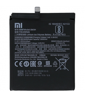 Xiaomi Mi Play - BM3H 3000mAh Battery