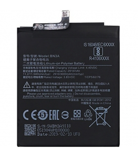 Xiaomi Redmi Go - BN3A 3000mAh Battery