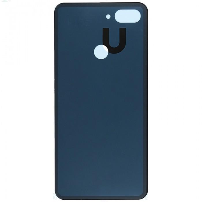 Xiaomi Mi 8 Lite Back Cover