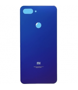 Xiaomi Mi 8 Lite Back Cover