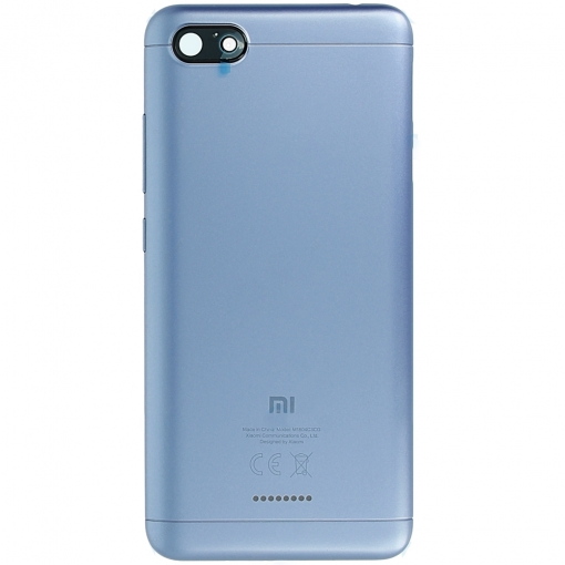 Xiaomi Redmi 6A Back Cover
