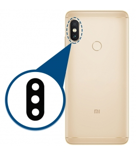 Xiaomi Redmi Note 5 / Note 5 Pro Camera Lens Glass