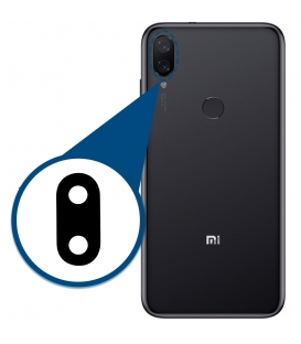 Xiaomi MI Play Camera Lens Glass