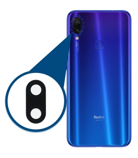Xiaomi Redmi Note 7 Camera Lens Glass
