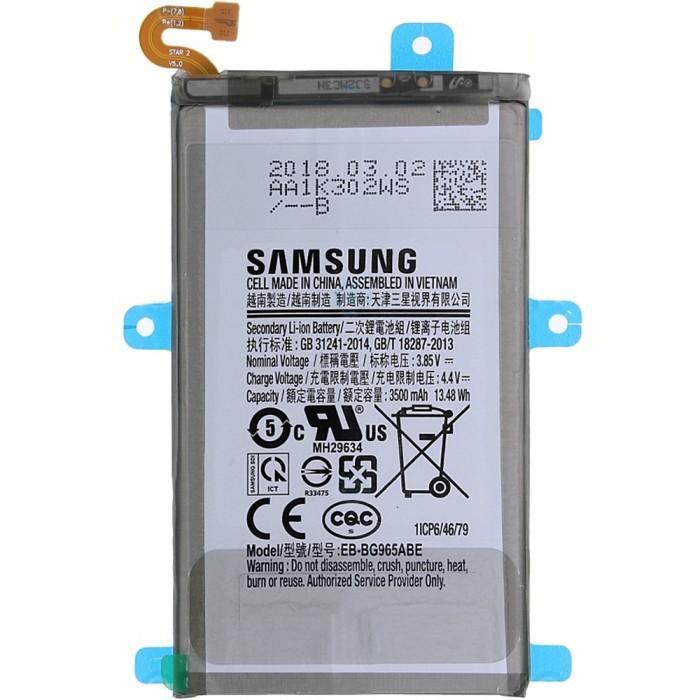 Samsung Galaxy S9 Plus G965 - 3500mAh Battery
