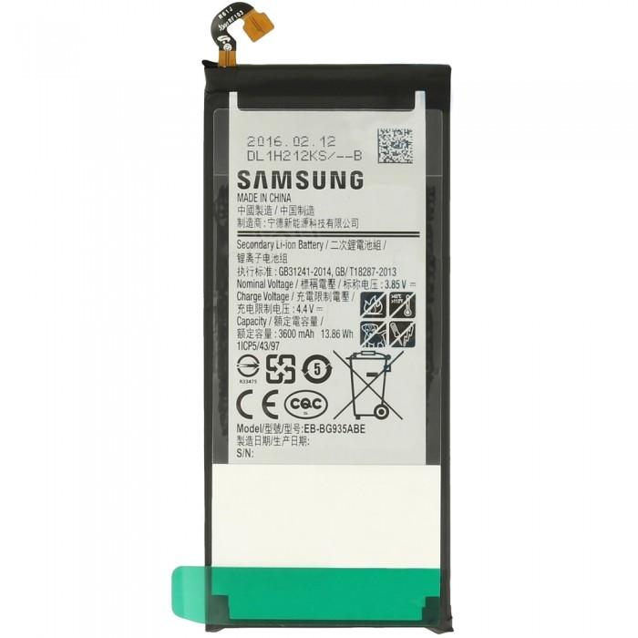Samsung Galaxy S7 Edge G935 - 3600mAh Battery