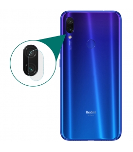 Xiaomi Redmi Note 7 Camera Protector Glass
