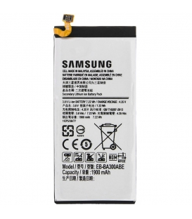 Samsung Galaxy A3 2014 A300 - 1900mAh Battery
