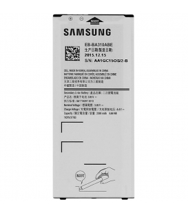 Samsung Galaxy A3 2016 A310 - 2300mAh Battery