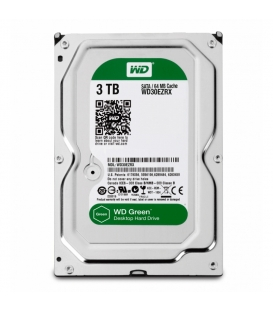 Western Digital Green 3T Internal HDD