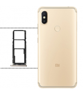 Xiaomi Redmi S2 Sim Card Tray Holder