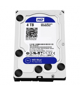 Western Digital Blue 4T Internal HDD