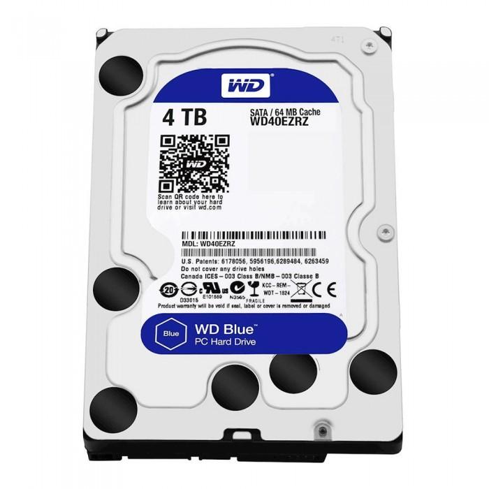 Western Digital Blue 4T Internal HDD