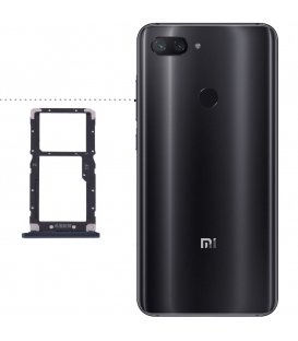 Xiaomi Mi 8 Lite Sim Card Tray Holder
