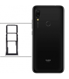 Xiaomi Redmi 7 Sim Card Tray Holder