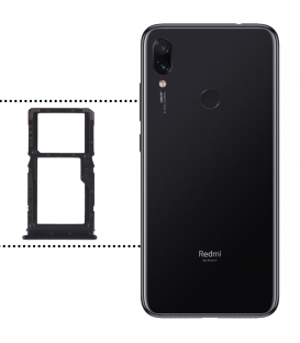 Xiaomi Redmi Note 7 Sim Card Tray Holder