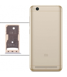 Xiaomi Redmi 5A Sim Card Tray Holder