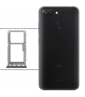 Xiaomi Redmi 6 Sim Card Tray Holder