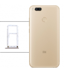 Xiaomi Mi A1 Sim Card Tray Holder