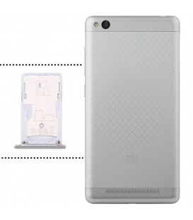 Xiaomi Mi Max Sim Card Tray Holder