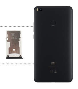 Xiaomi Mi Max 2 Sim Card Tray Holder