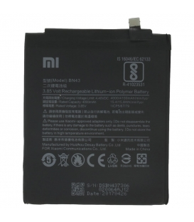 Xiaomi Redmi Note 4X Battery BN43 4100mAh