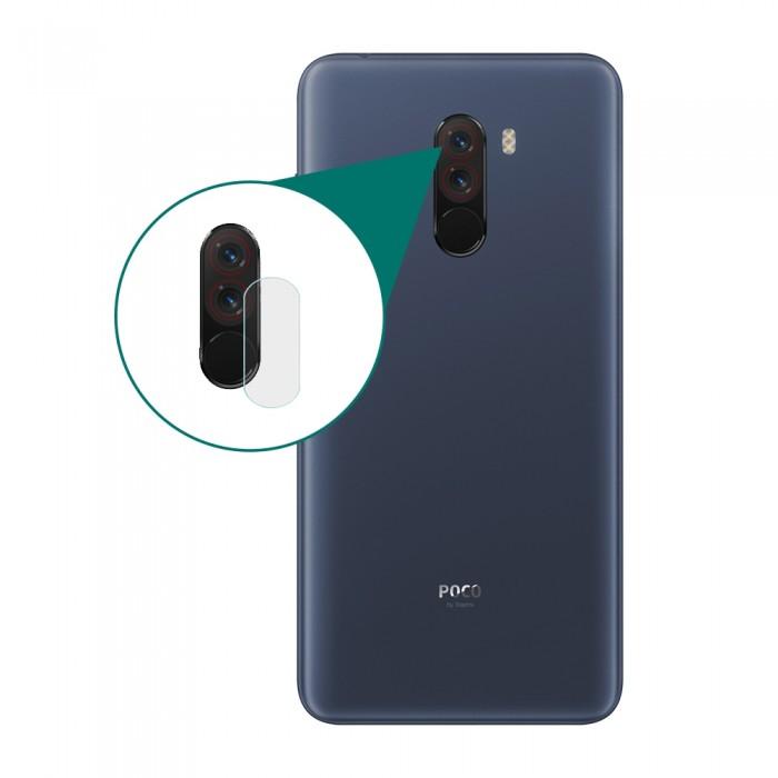 Xiaomi Pocophone F1 Camera Protector Glass