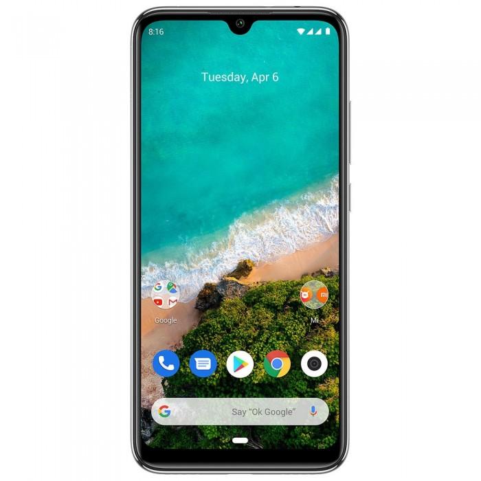 Xiaomi Mi A3 Dual Sim 4GB / 128GB Mobile Phone