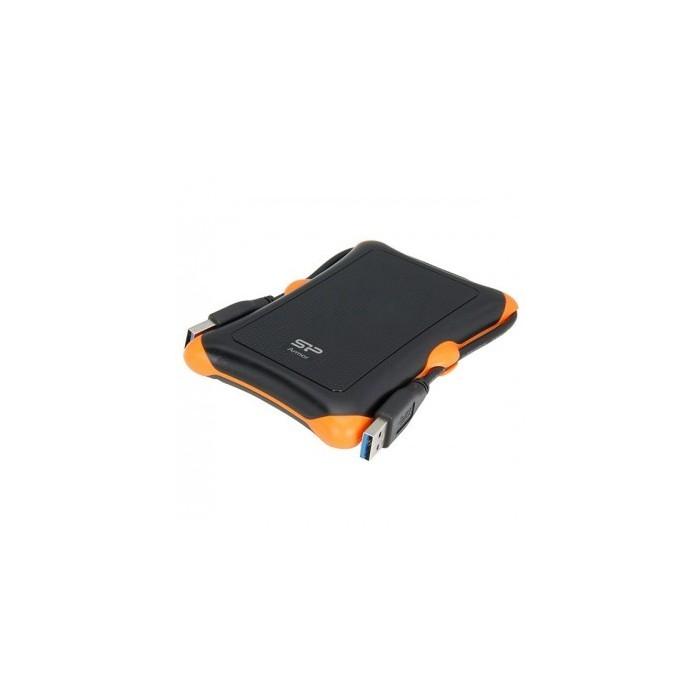 هارد دیسک اکسترنال سیلیکون پاور مدلArmor A30 ظرفیت 1 ترابایت