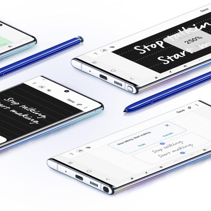 Samsung Galaxy Note 10 Plus SM-N975 Dual Sim 12GB / 256GB Mobile Phone