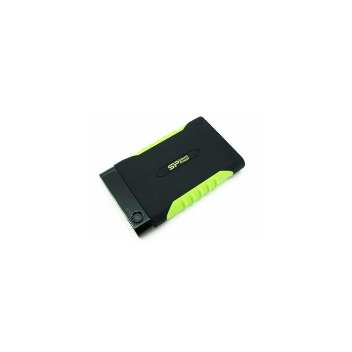 هارد دیسک اکسترنال سیلیکون پاور مدلArmor A15 ظرفیت 1 ترابایت