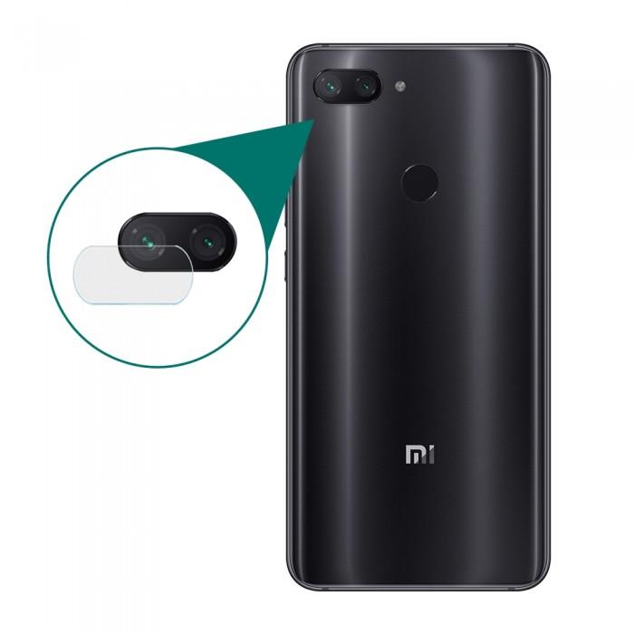 Xiaomi Mi 8 Lite Camera Protector Glass