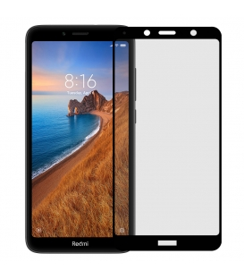 Xiaomi Redmi 7A Screen Protector Full Glass