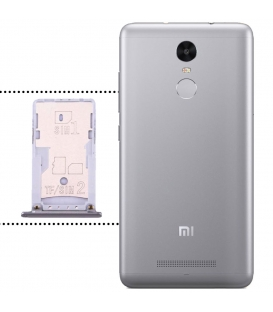 Xiaomi Redmi Note 3 Sim Card Tray Holder